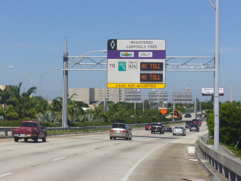 I-95 Miami Express