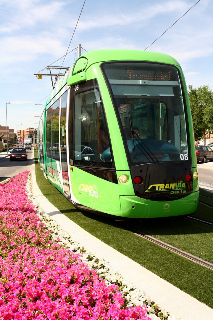 Parla Tramway