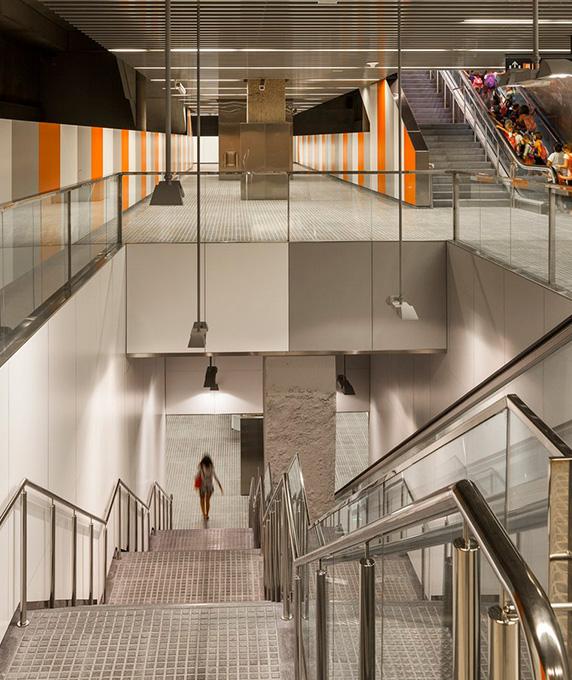Metro Terrassa