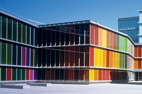 MUSAC Auditorium (León)