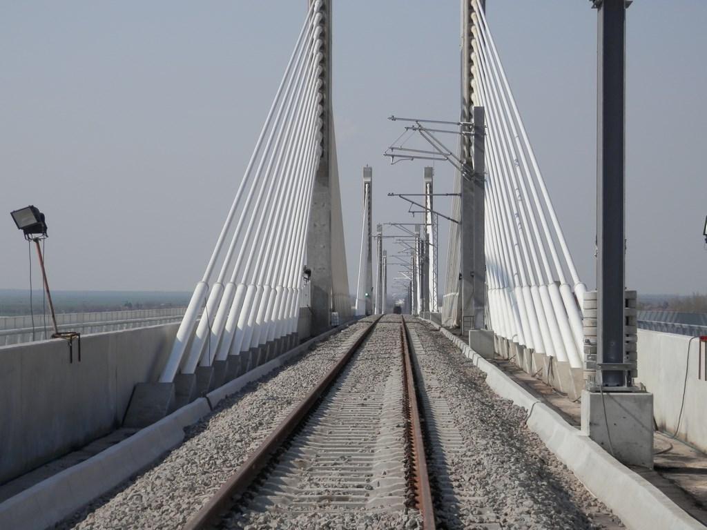 Puente de Vídin – Calafat