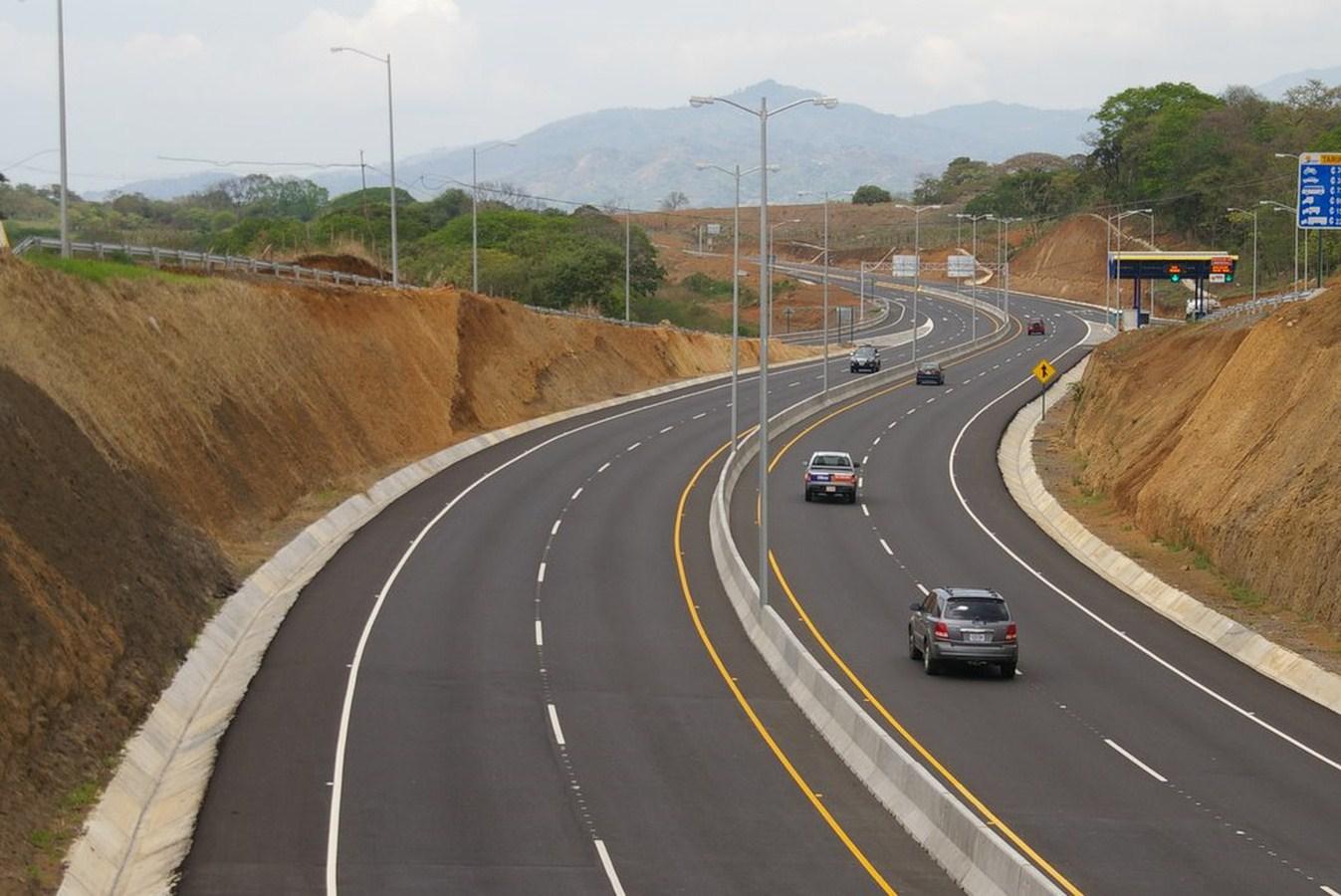Autopista del Sol (Costa Rica)