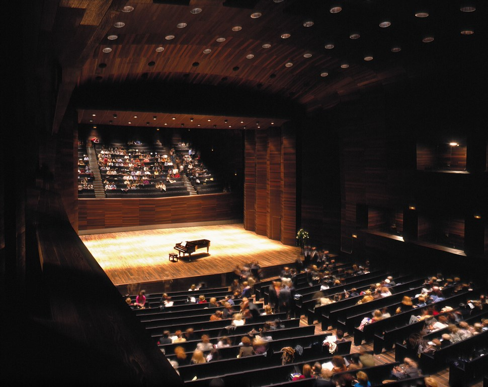 Symphonic Hall