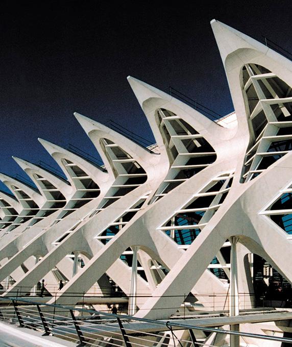Museum of Art, Science and Oceanographic Park (Valencia)