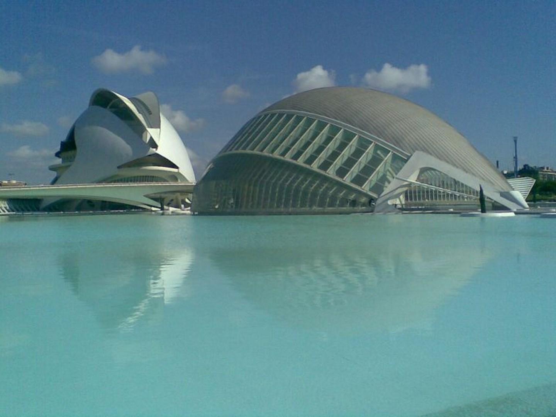 L'Oceanogràfic of Valencia
