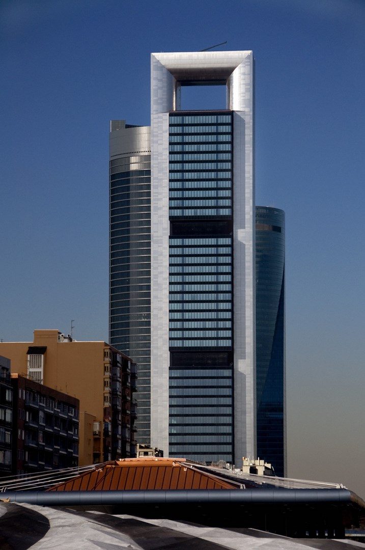 Torre Castellana (Madrid)