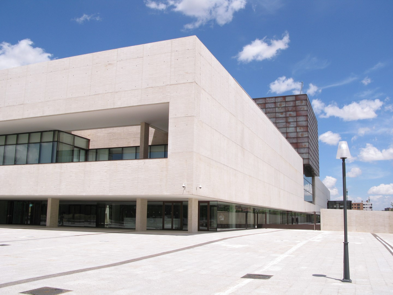 Nuevas Cortes de Castilla y León, Valladolid