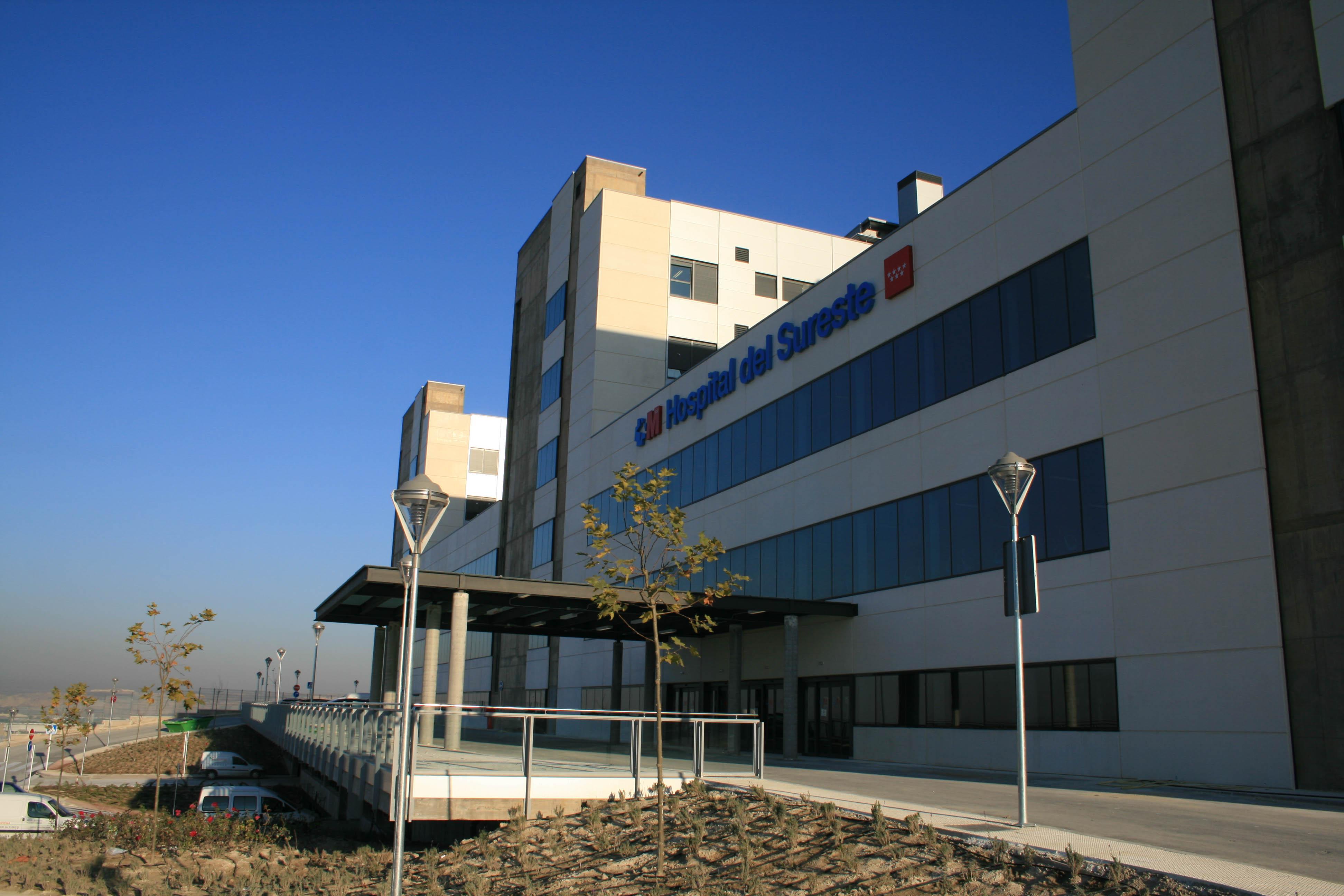 Southeast Hospital