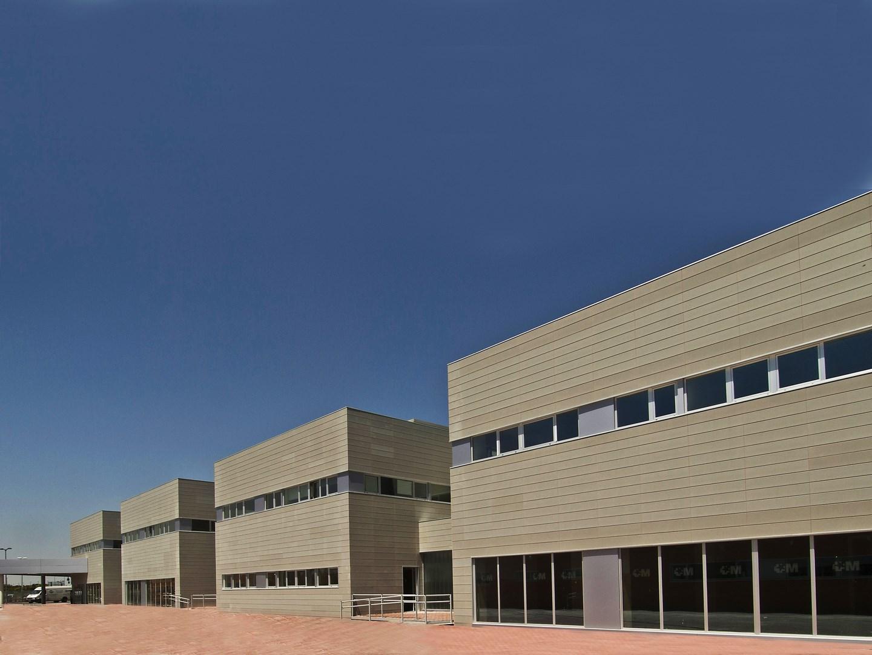 Torrejón de Ardoz Hospital