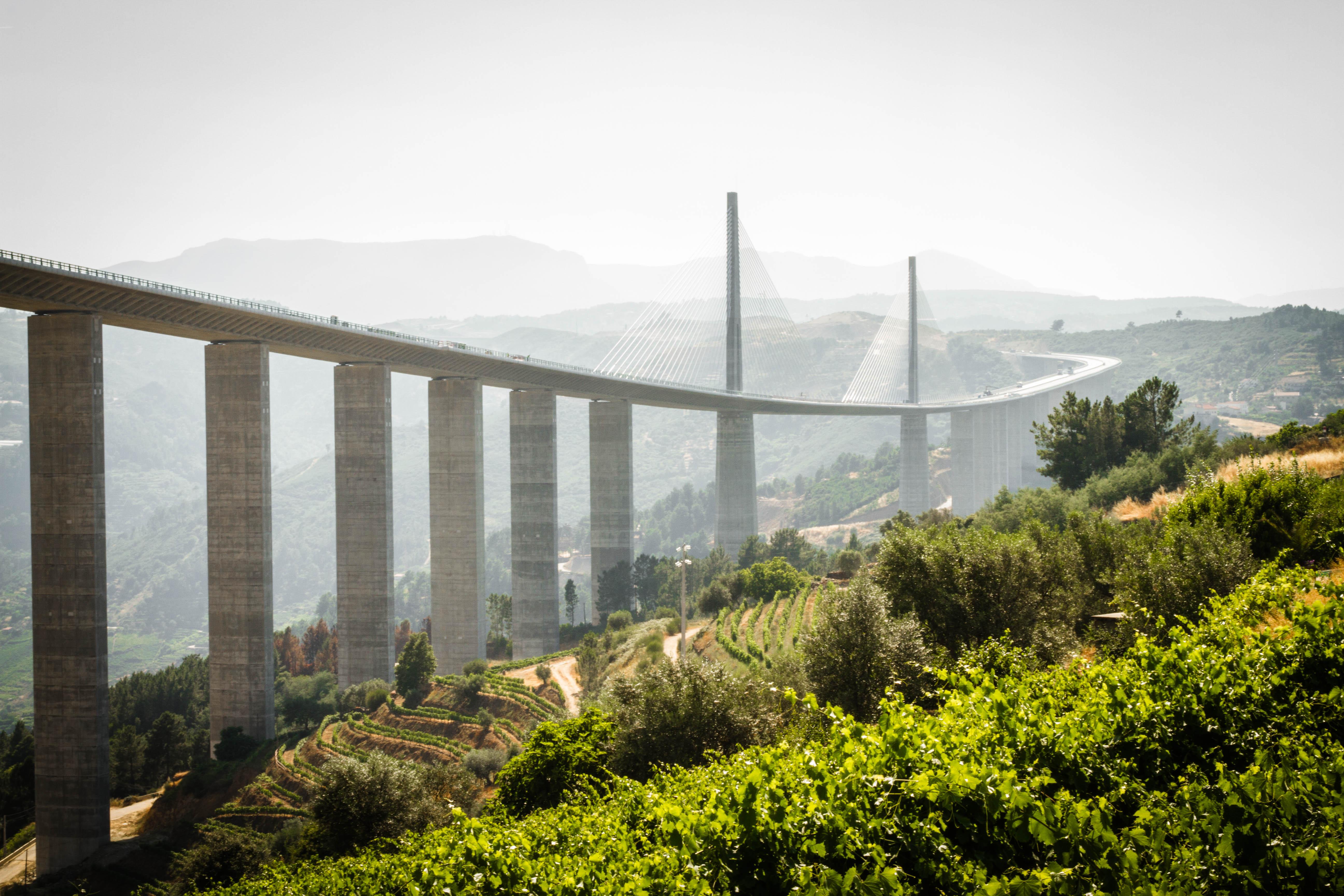 Viaducto del Corgo