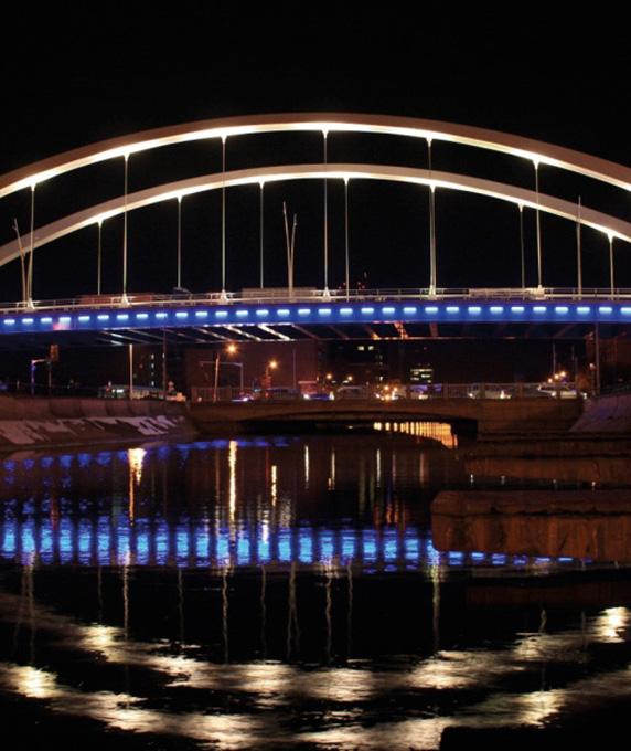 Viaducto de Basarab