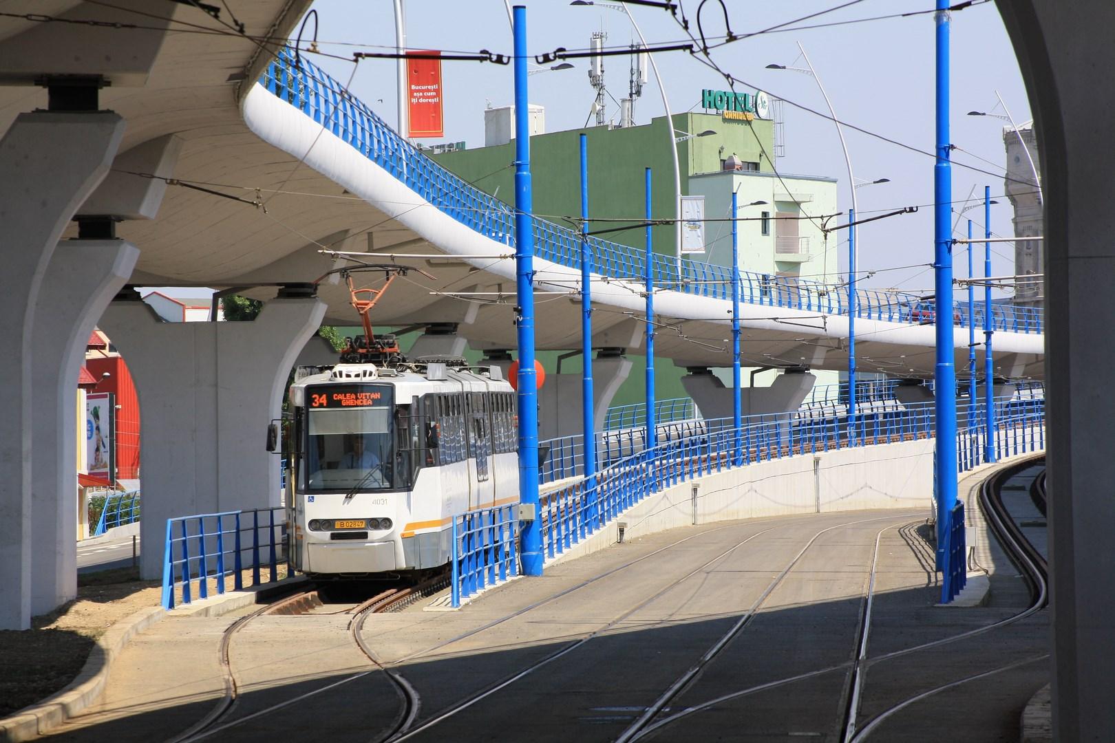 Basarab tramway