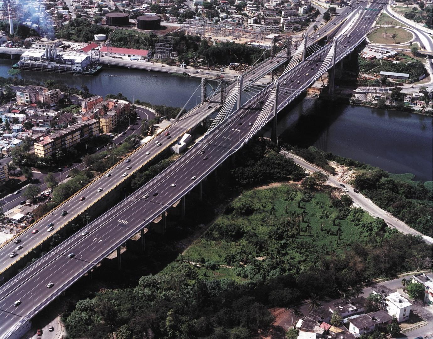 Ozama Bridge