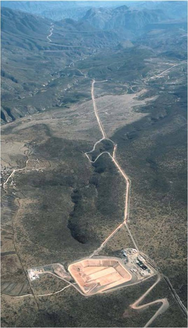 Acueducto II Querétaro