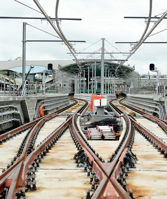 Linea 2 Metro Panamá
