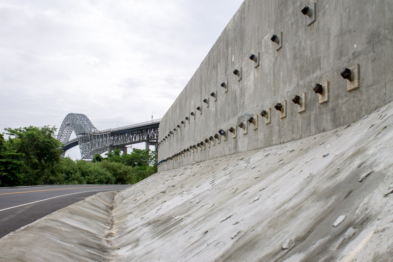 Puente de las Américas