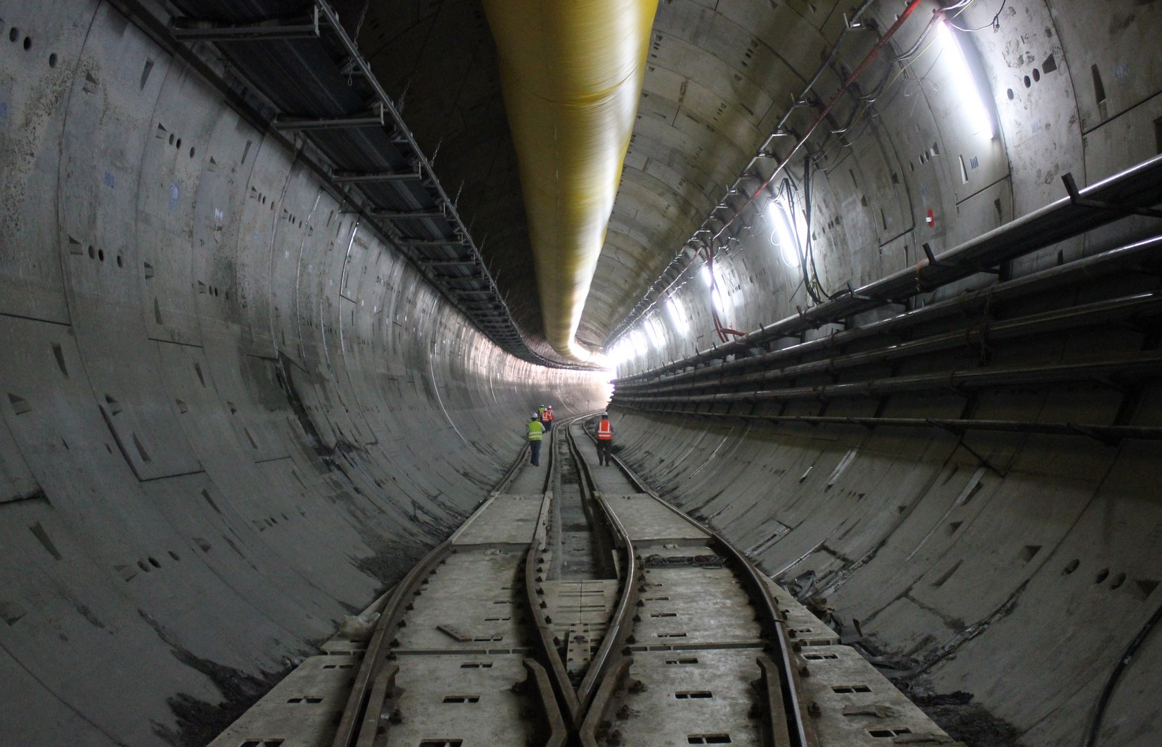 Túnel Albrook