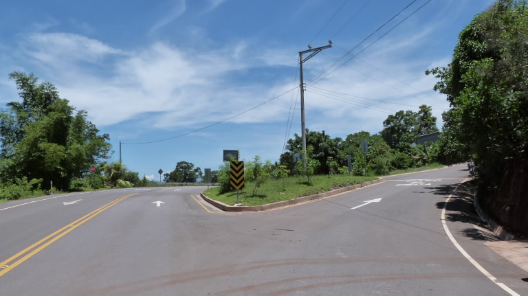 Construcción de la Carretera Longitudinal del Norte, Tramo 3A: By Pass de Chalatenango