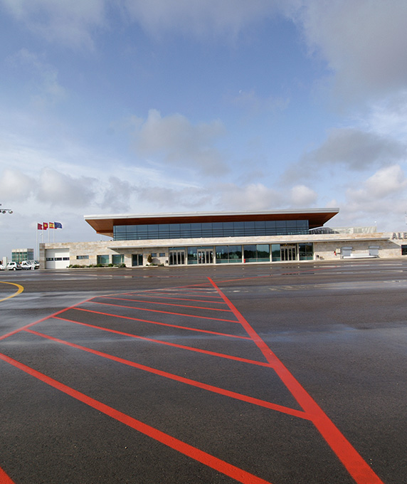 Albacete Airport
