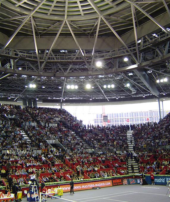 Rockódromo Madrid Arena