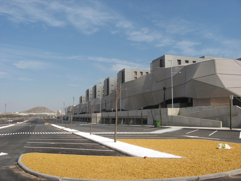 Nuevo Hospital de Cartagena
