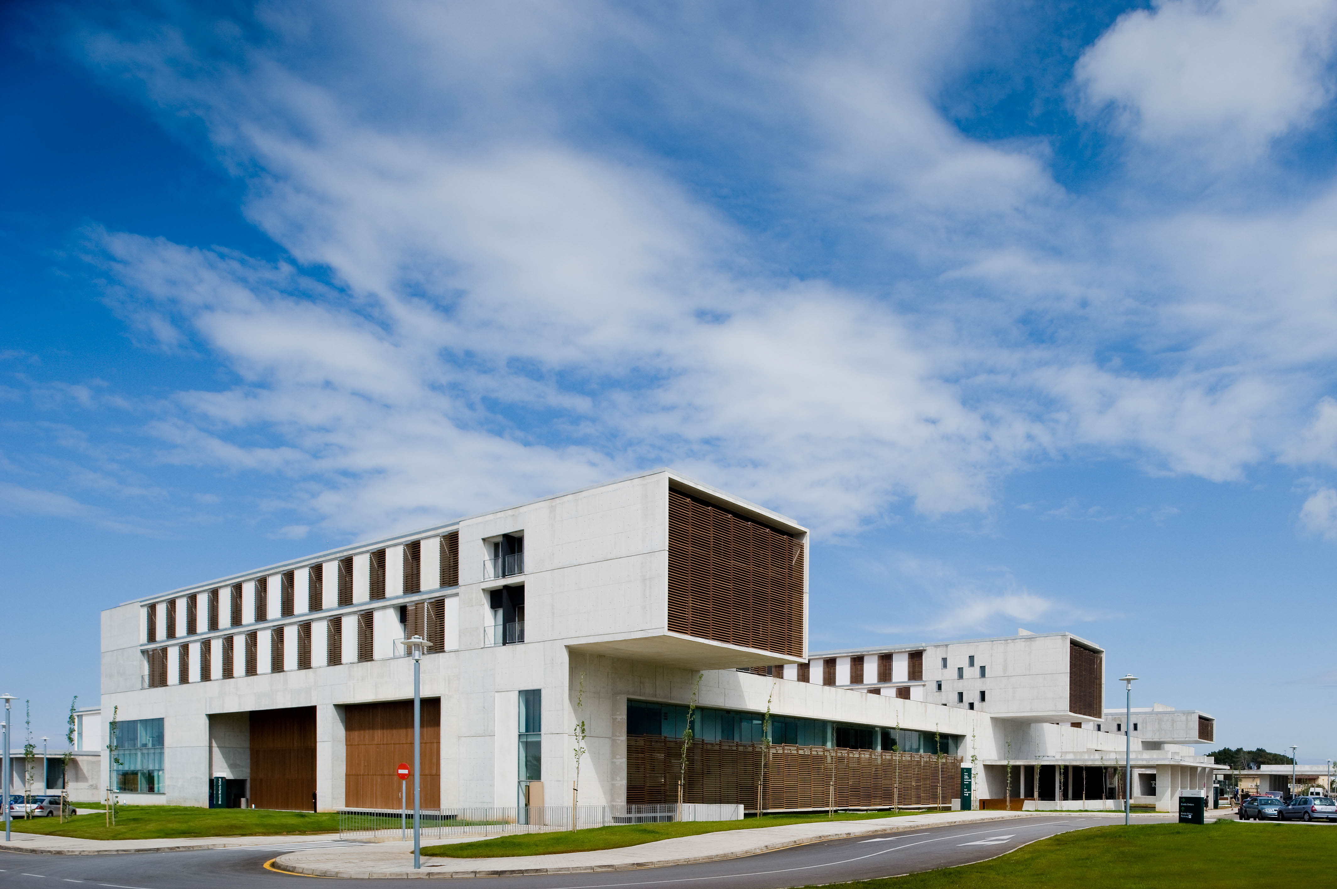 Nuevo Hospital de Denia