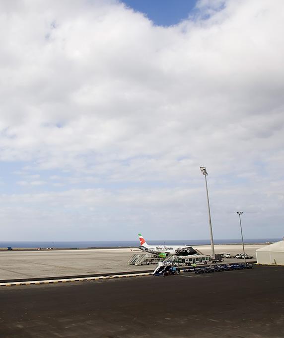 Fuerteventura Airport