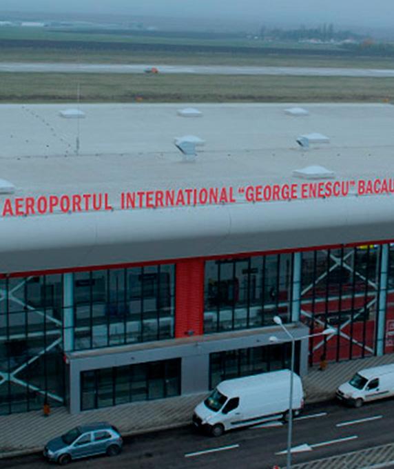 Bacau Airport