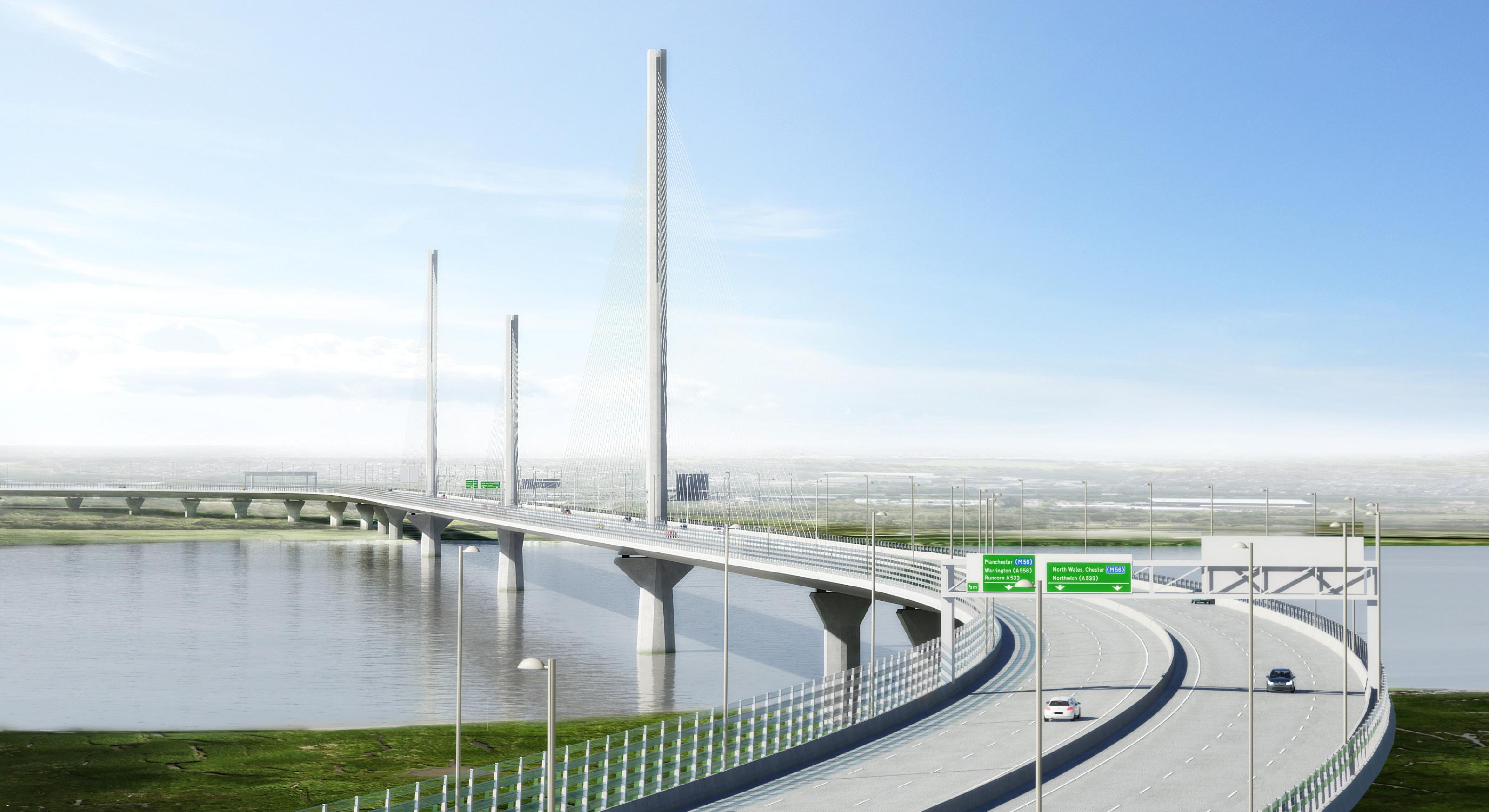 Puente de Mersey