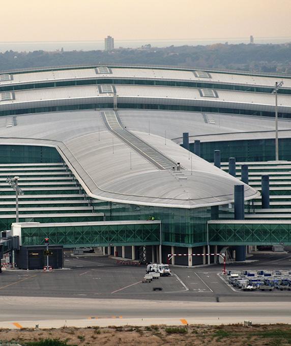 Prat Airport