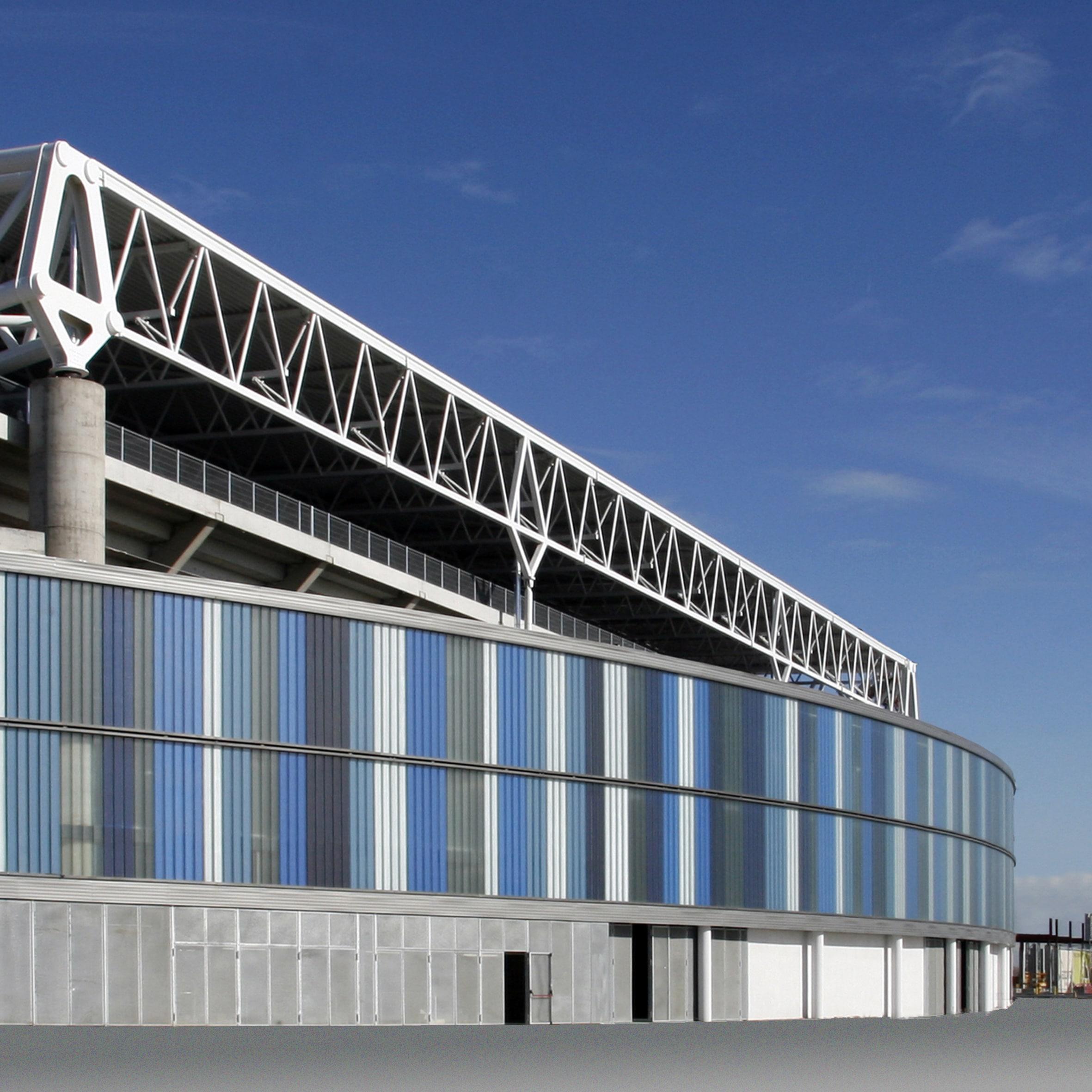 Estadio del Español